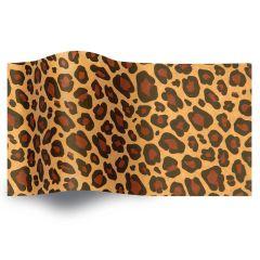 Silkespapper Leopard