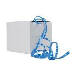Presentband storpack blå