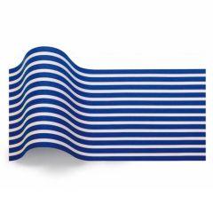 Silkespapper Awning stripe